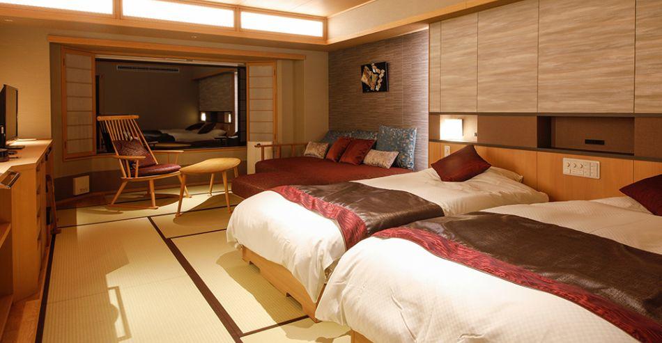 7〜8階和室